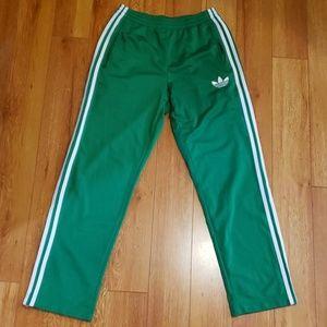 Adidas track pants! 🕺🏼